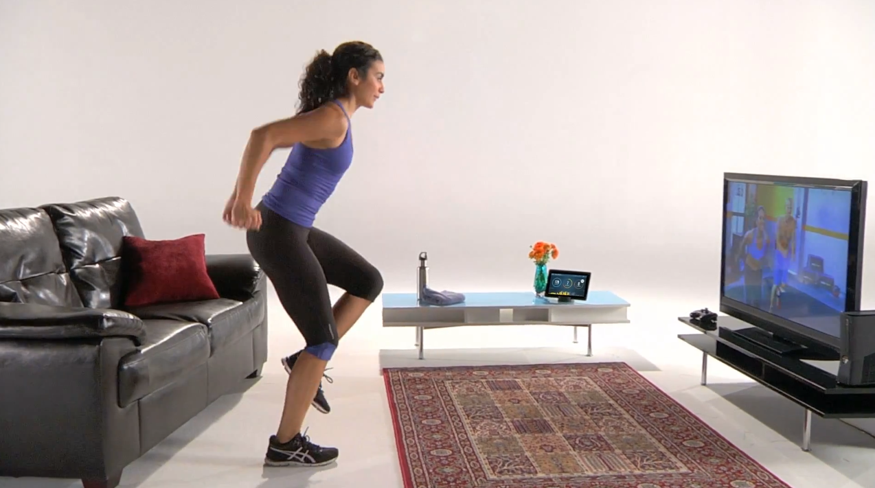 Future of Home Fitness